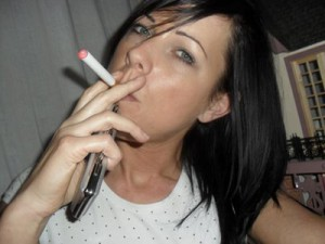 Electronic cigarette - a worthy alternative of tobacco smoking