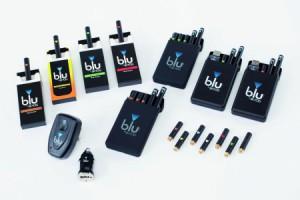 Blu Disposable E-Cigarette