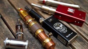 The Main Five Types of Electronic Cigarettes